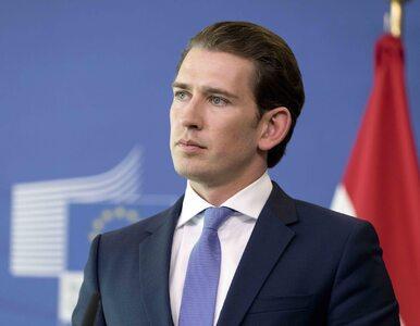 """Austria zamyka """"polityczne"""" meczety i wydala część imamów"""