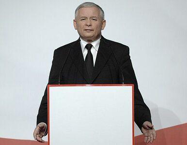 Prezes PiS: dno polskiej polityki? Stefan Niesiołowski
