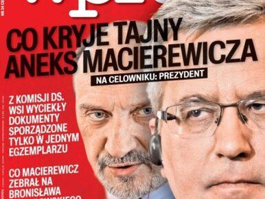 """""""Polska państwowość skompromitowana"""""""