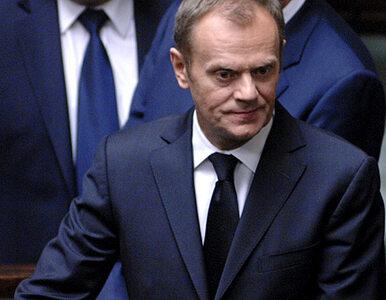 Tusk o Ukrainie: Putin osiągnął cel