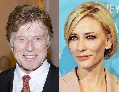 Robert Redford i Cate Blanchett zdemaskują George'a W. Busha