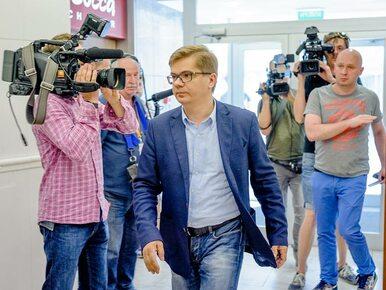 Michał Majewski i Sylwester Latkowski złożą zeznania przed komisją...