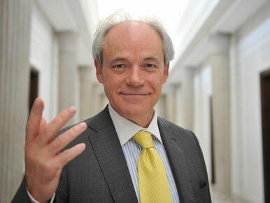Niedyskrecje parlamentarne #15 – Szejnfeld fanem złotych myśli...