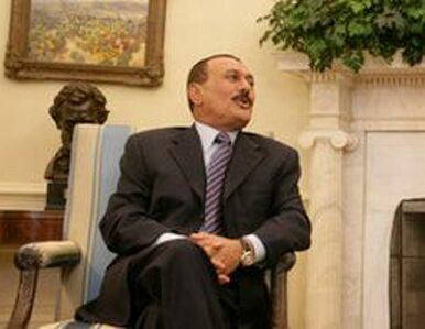 Jemen ma rząd jedności narodowej