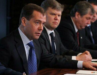 Miedwiediew spotka się z opozycją