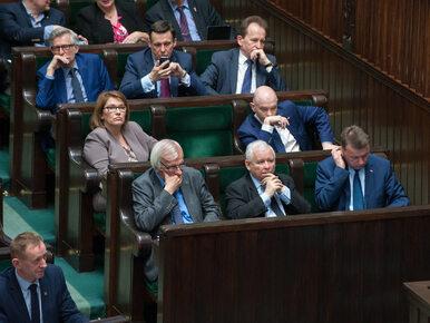 Kukiz'15 oskarża PiS o łamanie konstytucji: Skróćcie kadencję 65-letnich...