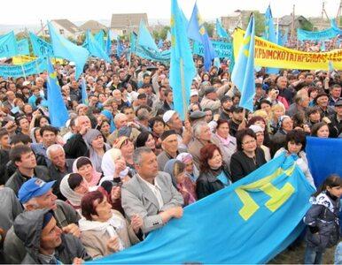 """Tatarzy skarżą się na represje ze strony Rosji. """"Już 20 tys. osób..."""