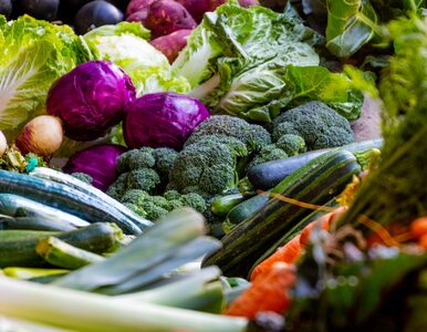3 sezonowe superfoods, które kupisz teraz w warzywniaku