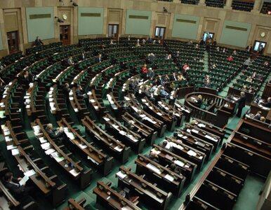 Gowin, Żalek i Godson głosują wbrew rządowi