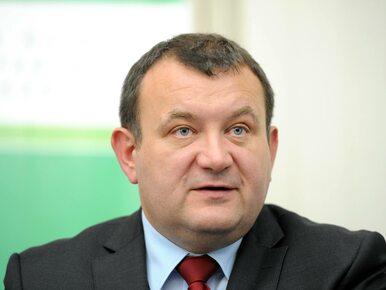PK: Kolejne zarzuty dla Stanisława Gawłowskiego