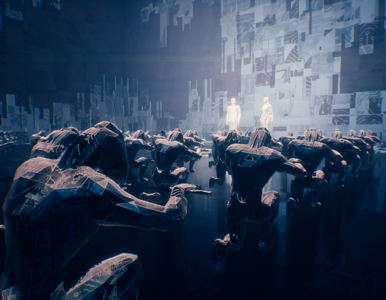 Polska cyberpunkowa gra jeszcze przed Cyberpunkiem 2077. Ghostrunner z...