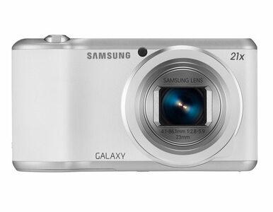 GALAXY Camera 2  innowacyjny aparat na polskim rynku