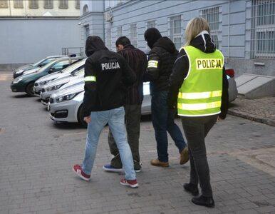27-letni Stefan W. trafił do aresztu