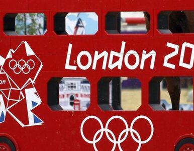 """W Londynie zaginęło siedmiu sportowców. """"Nie martwmy się na zapas"""""""