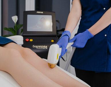 Depilacja laserowa – zalety i wady zabiegu