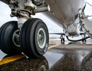 Polska branża lotnicza czeka na wsparcie i powrót rejsów