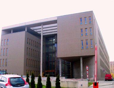 W Katowicach ruszył proces Marokańczyka oskarżanego o kontakty z...