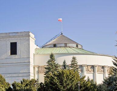 Ustawa o prokuraturze przyjęta przez Sejm. Teraz trafi do Senatu