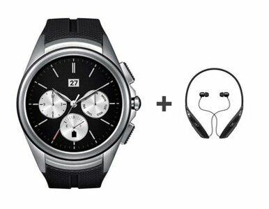 LG Watch Urbane 2 w promocyjnym duecie