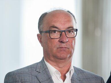"""Czarzasty obstawia wynik w Warszawie. """"Jeżeli nie, to może pan do mnie..."""