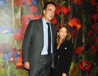 Mary-Kate Olsen i Olivier Sarkozy rozwodzą się. Aktorka ma się wyprowadzić