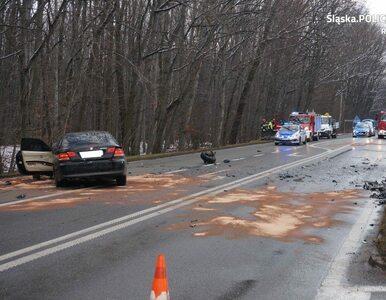 Kierowca BMW spowodował wypadek. Powiesił się po fali hejtu