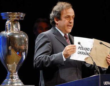 Mamy Euro 2012! Zwyciężylismy w pierwszej turze!