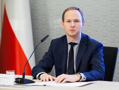 Szef Komisji Nadzoru Finansowego podał się do dymisji