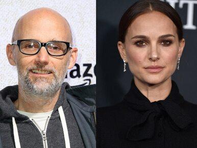 Moby napisał o historii związku z Natalie Portman. Aktorka nazwała go...