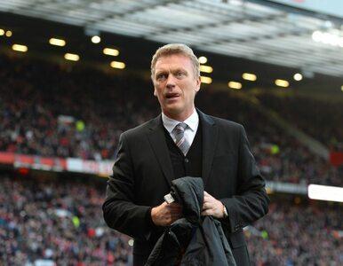 Trener Manchesteru United ma nadzieję na... świąteczny cud