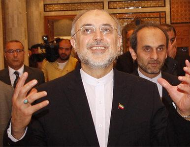 """Iran nie boi się Izraela. """"Nie zaatakują, blefują"""""""