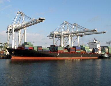 Zderzenie okrętów na morzu. 2 osoby utonęły, 8 zaginionych