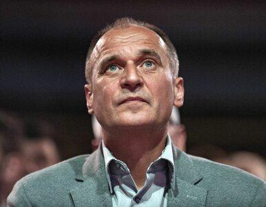 Paweł Kukiz zrezygnuje z polityki? Podał warunek