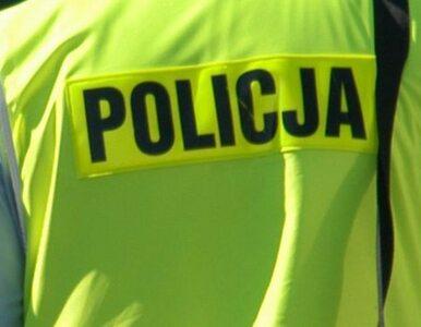 19-latek zmarł po interwencji policji. W tchawicy miał...
