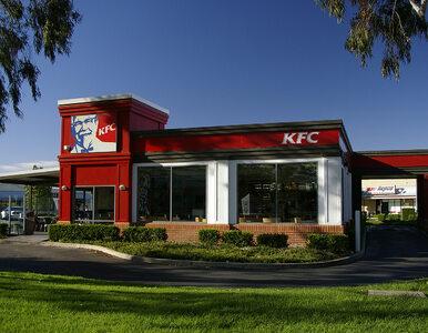 Nietypowa opcja w KFC. W menu pojawił się... smażony kurczak z goframi