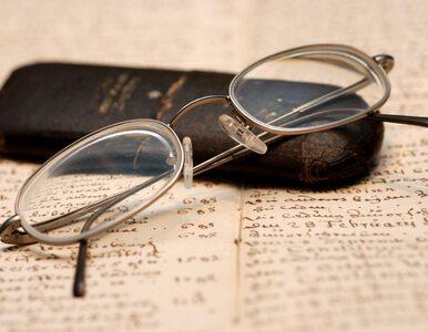 Masz stare okulary? Przekaż je biednym w Afryce