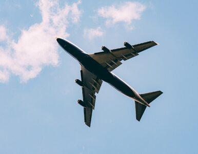 Otwarto najdłuższą trasę lotniczą między miastami w tym samym kraju