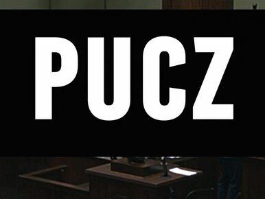 """O 15 protesty w całej Polsce. O 14 w TVP film """"Pucz"""". To podgrzewanie..."""