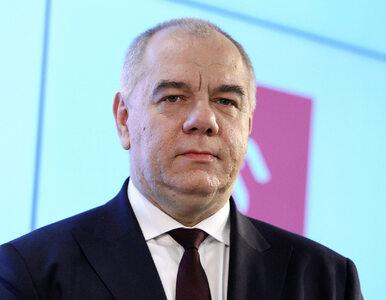 """""""Rzeczpospolita"""": Władze PiS chciały dymisji Sasina. Sasin: Fejkowe..."""