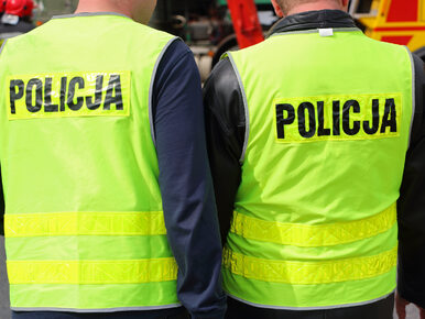 Kontrola w pomorskiej policji po zatrzymaniu córki radnej PiS