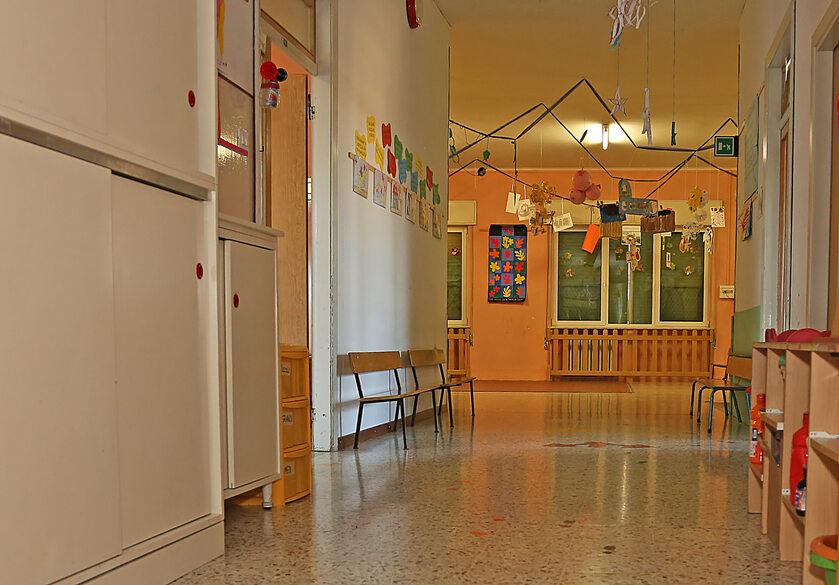 Przedszkole (zdj. ilustracyjne)