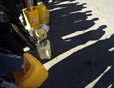 Egipt bez benzyny. Władze winią spekulantów, Egipcjanie winią władze