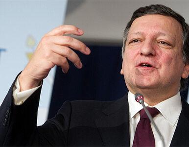 Barroso: reform nie można dalej odkładać