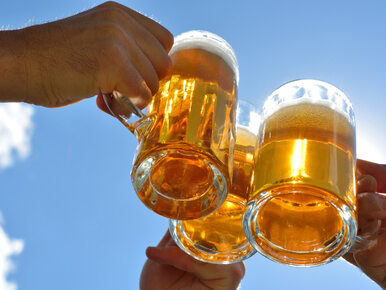 To samo piwo, zmieniony skład. Niemcy piją co innego niż Polacy