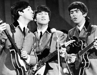Nieznany utwór popularnego Beatlesa trafi na aukcję. Organizatorzy...