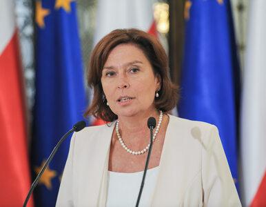 Kidawa-Błońska: Komisja Wenecka ma wydać prawdziwą opinię