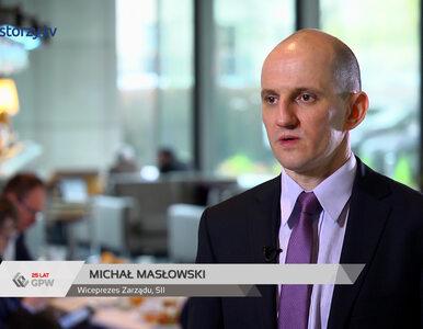 Wspieram giełdę: Michał Masłowski, Stowarzyszenie Inwestorów Indywidualnych
