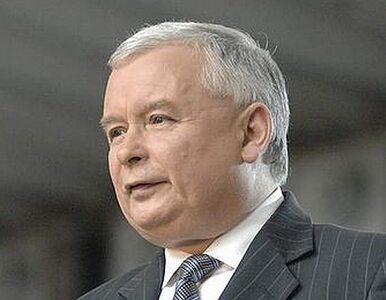 Kaczyński: to Tusk jest odpowiedzialny za ataki na przeciwników...