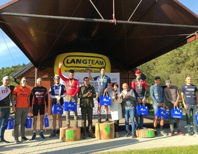 Maraton Rowerowy w Mucznem – Wielkie ściganie w Bieszczadach