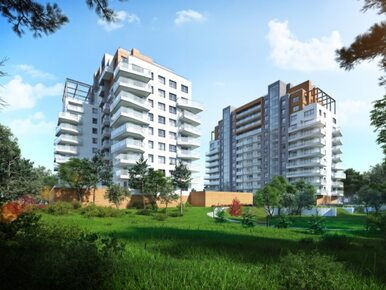 INApartments operatorem ATAL Baltica Towers